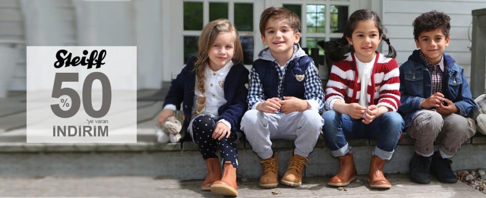 Kanz Детская Одежда
